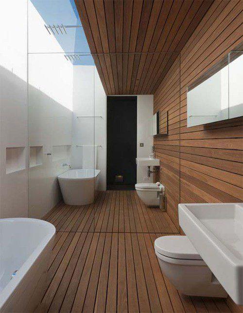 Drewno Egzotyczne Archives Aranżacje łazienek Wyposażenie
