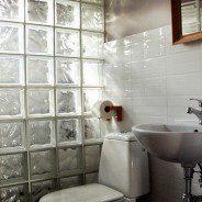 Grzejnik konwektorowy w łazience