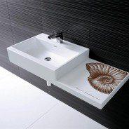 Umywalka łazienkowa – jaką wybrać?