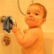 Łazienkowe gadżety dla dzieci