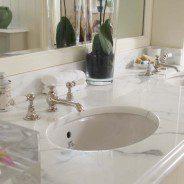 Kwiaty – żywe ozdoby łazienki