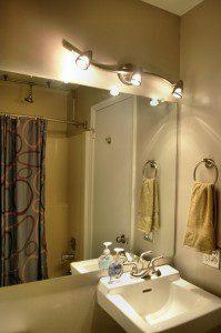 zaslona prysznicowa i wannowa