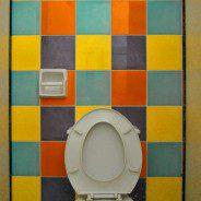Wszystkie kolory tęczy czyli o współczesnych łazienkach