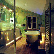 Jakie ogrzewanie do łazienki będzie najlepsze?
