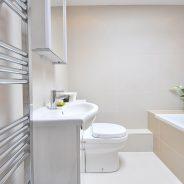 Do czego przydaje się silikon w łazience?